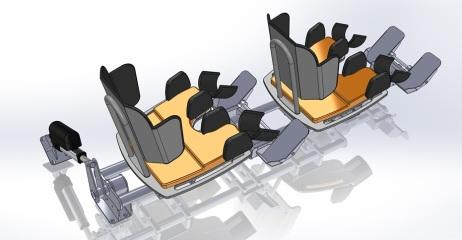 sv14 seat